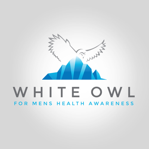 White Owl for Men's Health